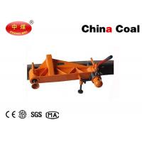 Wholesale Railway Equipment  KWCY-600 Hydraulic Rail Bender Steel Rail Bending Machine from china suppliers