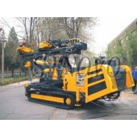 Wholesale Double Motor Lifting Force 50KN With High Rotation Speed Hydraulic Crawler Drills from china suppliers