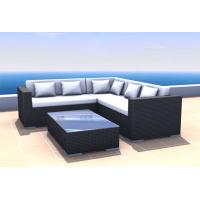 Wholesale Living Accents Outdoor Furniture Sofa Set 325# from china suppliers