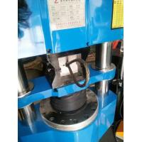 Quality wire rope swaging machine 200T-5000T & DIN Aluminium ferrules for sale