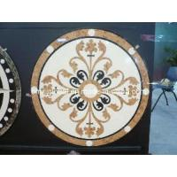 Buy cheap Waterjet Marble Medallion (WM023) from wholesalers