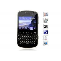 Wholesale 2.4 Inch / 9900 Dual SIM WiFi Analog TV Qwerty Keyboard Multiple Sim Card Cell Phones from china suppliers