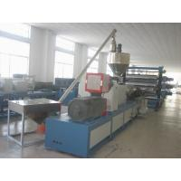 Wholesale Strongly recommend Marble Plastic sheet Extrusion Line from china suppliers