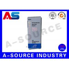 Buy cheap Hologram 10ml Vial Boxes Custom Box Printing  For Dropper Bottles from wholesalers