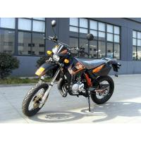 Wholesale 4 Stroke 50cc Sport Motorcycle With Signal Lights , Single Cylinder Motorcycles Air Cooled from china suppliers