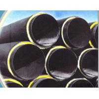 Wholesale ASTM A269 , A312 Insulation Steel Pipes With High Density Polyethylene PU Foam from china suppliers