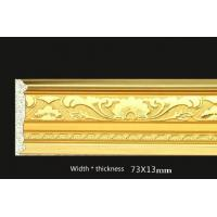 Wholesale EPS Crown Decorative Wall Trim Moulding Water-Proof Outdoor Fram from china suppliers