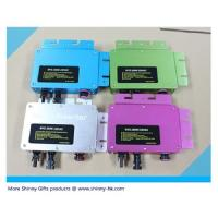 Wholesale 260W grid tie micro inverter On Grid Solar Inverter with MPPT Function from china suppliers