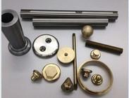 Wholesale Precision Steel And Brass Cnc Turning Machine Parts With Surface Treatment from china suppliers