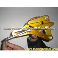Wholesale Heavy Duty Wire Rope Puller Ratchet Tightener Wire Grip from china suppliers