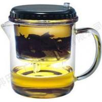 Wholesale Glass tea cup & tea sets & tea wares & tea maker from china suppliers