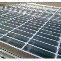 Wholesale Metal Building Materials Hot Dipped 32 x 5mm Galvanized Steel Grating from china suppliers