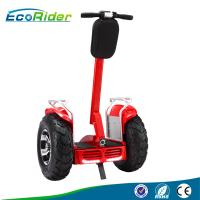 Wholesale Off Road Electric Balance Scooter , Electric Segway Scooter With 4000W Brushless Motor from china suppliers