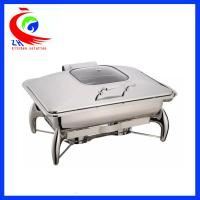 Wholesale Electric Buffet Stove Buffet Restaurant Equipment OEM Buffet Dish Set from china suppliers
