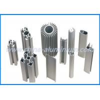 Wholesale 6063-T5 Customized Aluminium Extrusion Profiles Alibaba from china suppliers