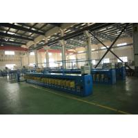 Buy cheap Copper Tinned Wire Tube Annealing Machine 40Pcs Energy Saving from wholesalers