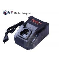 Wholesale Bosch 1012K 10.8-12V Li-Ion Power Tool Battery Charger , Cordless Drill Battery Charger from china suppliers