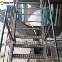 Wholesale step/outdoor stair tred steel grating from china suppliers