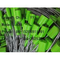 Wholesale various color container security cable seal from china suppliers
