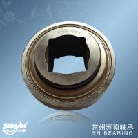 Wholesale Highly Efficient Agricultural Bearings With Square Hole W208PPB5 from china suppliers