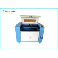 Wholesale High Precision Laser Engraving Cutting Machine 600*900 mm Auto Focus Water Cooling from china suppliers