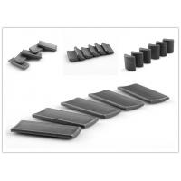 Wholesale High Temp Segment Block Ferrite Magnet C5 / C7 / C8 Strong For Wind Energy from china suppliers