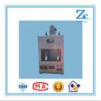 Wholesale Asphalt Saybolt Viscosity Tester from china suppliers