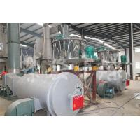 Wholesale Industrial Natural Gas Hot Air Furnace , Forced Hot Air Propane Furnace from china suppliers