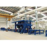 Wholesale 20 Torches Subunit Panel MAG Welding Machine For Heavy Power Plant from china suppliers