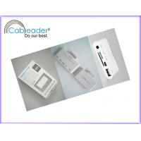 Wholesale 5 in 1 iPad camera connection kits For iPad & iPhone Camera connection Kit from china suppliers
