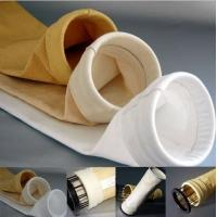 Wholesale Oil Water Repellent Polyester Filter Bag For Dust Collector Good Hydrolytic Stability from china suppliers