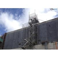 Wholesale High Load Bearing Facade Scaffolding Shoring Scaffolding Systems from china suppliers