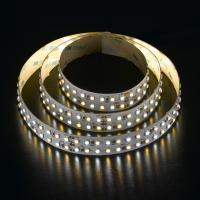 Wholesale 24V High Output 10-14lm/LED Color Temperature Adjustable 3528 SMD LED strip 33.6W/m CRI80+ from china suppliers