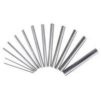 Wholesale Cold Drawn Steel Induction Hardened Chrome Piston Rod With 42CrMo4 from china suppliers