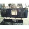 Buy cheap Granite Countertop Shanxi Black Material from wholesalers