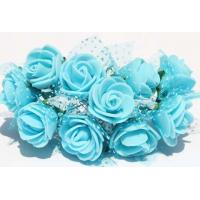 Wholesale Handmade EVA Foam Rose Bouquet Artificial Rose Wedding Flowers from china suppliers