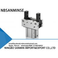 Wholesale Custom MHT2 Air Gripper , Toggle Gripper Pneumatic SANMINSE Sanmin from china suppliers