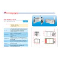 Quality BZB-1000B Semi Downfraft Spray Booth (with heating system) for sale