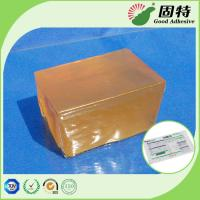 Buy cheap Packaging Express Bill Sealing Hot Melt Adhesive Glue Strong Initial Bonding Strength from wholesalers