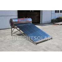 Wholesale 20 Tubes Durable  Solar Heater Collector  For Restaurants / Other Public Facilities from china suppliers