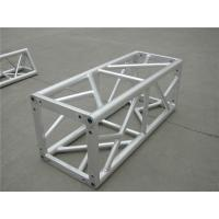 Wholesale Event 400mm 6082 T6 Aluminum Square Truss Bolt 50×3 mm Tube 10kg per meter from china suppliers
