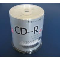 Wholesale OEM blank cd-r and dvd-r from china suppliers