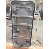 Wholesale Marine Ships Accommodation Boat Access Door Fireproof 1200-1800mm from china suppliers