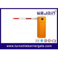 Wholesale Professional Automatic Highway Toll Gate With Remote Controling from china suppliers