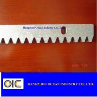 Wholesale Sliding Gear Racks M6 30X30X998 , M6 30X30X1998 from china suppliers