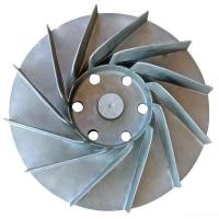 Wholesale CF8M Stainless steel 304 , 316 , 347 impeller water pump impeller from china suppliers