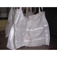 Wholesale PP Woven pipline transportion Gravel Bulk Bag , up to 3000lbs from china suppliers