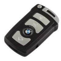 Wholesale BMW Smart Key Shell ( 7 Series ) Transponder Keys from china suppliers