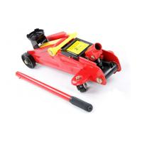 Wholesale Horizontal 300mm 2 Ton Hydraulic Floor Jack High Lift Trolley Jack from china suppliers