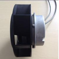 Wholesale Electric Power EC Centrifugal Fans , Industrial Centrifugal Blower For Air Shower from china suppliers